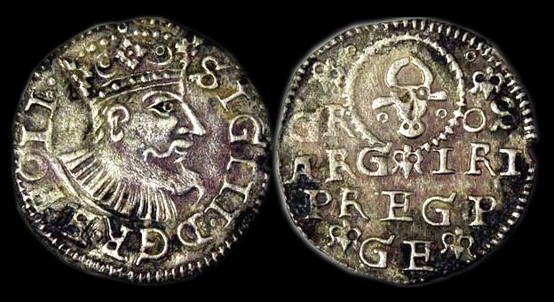 Moldavia - Ieremia Movilă (1595-1606)