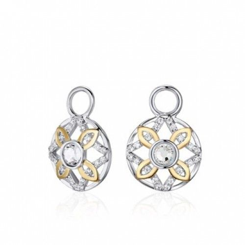 KAGI Sunburst Ear Charms