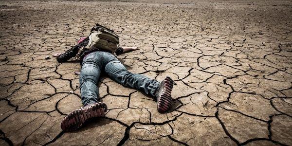 Έρχεται ο πόλεμος για το νερό - Συναγερμός για επερχόμενη παγκόσμια λειψυδρία | Βίντεο