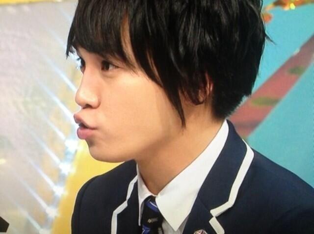 Kis-My-Ft2 Takashi Nikaido