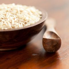 How To Cook Brown Rice - Japanese Style