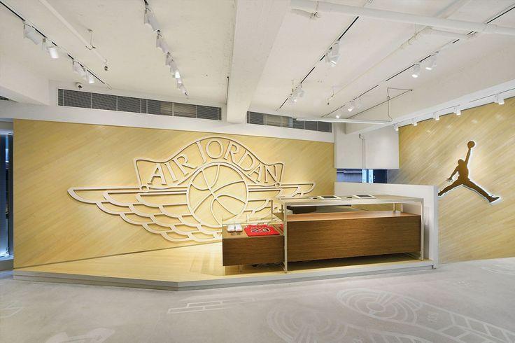 Hong Kong Welcomes a New Air Jordan Store