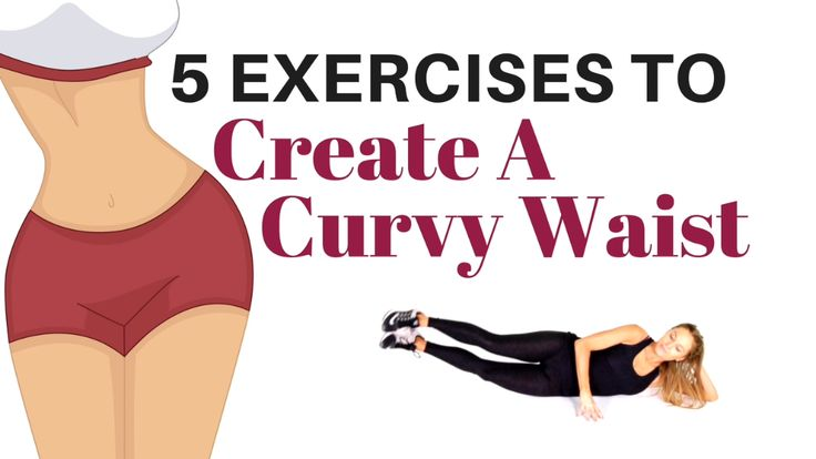 5 EXERCISES TO CREATE A CURVY WAIST - THIS WAIST TONING WORKOUT WILL SCULPT YOUR ABS AND ALL 5 OF THESE MOVES ENAGE YOUR OBLIQUES WHICH IS HOW YOU CREATE A CURVY WAISTLINE. FOR MORE INFO VISIT MY WEBSITE OR YOUTUBE CHANNEL FOR MORE WORKOUTS YOU CAN DO AT HOME. LUCY XX