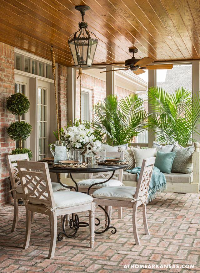 Screen Room Design Ideas: Best 25+ Screened Porch Decorating Ideas On Pinterest