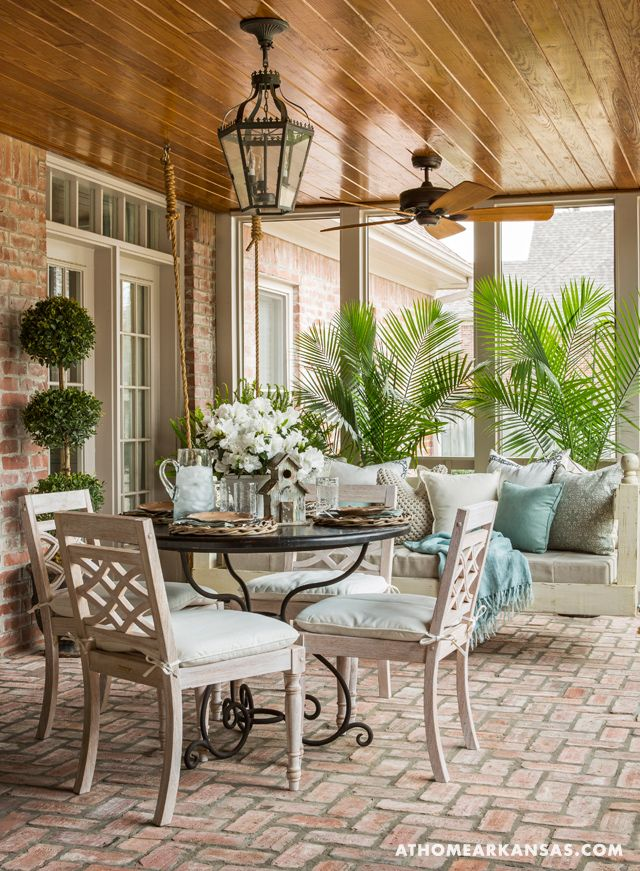 Patio Or Screened Porch: 25+ Best Ideas About Enclosed Patio On Pinterest