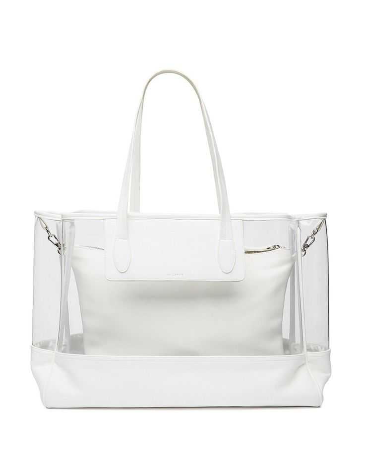Larissa Tote Bag