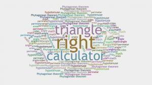 Right Triangle Calculator http://www.howmuchdoi.com/math/Right-Triangle-Calculator-357.html