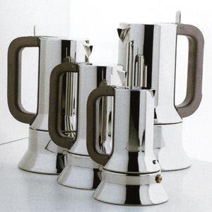 Alessi 9090 The Best Espresso Maker