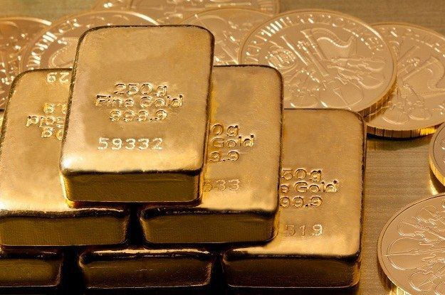 The Benefits Of A Gold IRA Investment