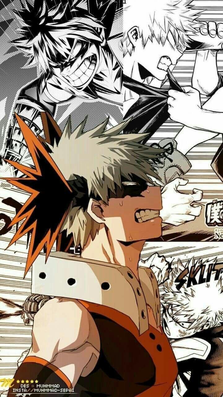 50 Bakugou Phone Wallpapers Hero Wallpaper Boku No Hero Academia Hero