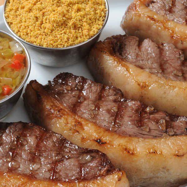Receita de Picanha Fatiada Na Manteiga. Ingredientes, modo de preparo e dicas para uma receita mais gostosa.