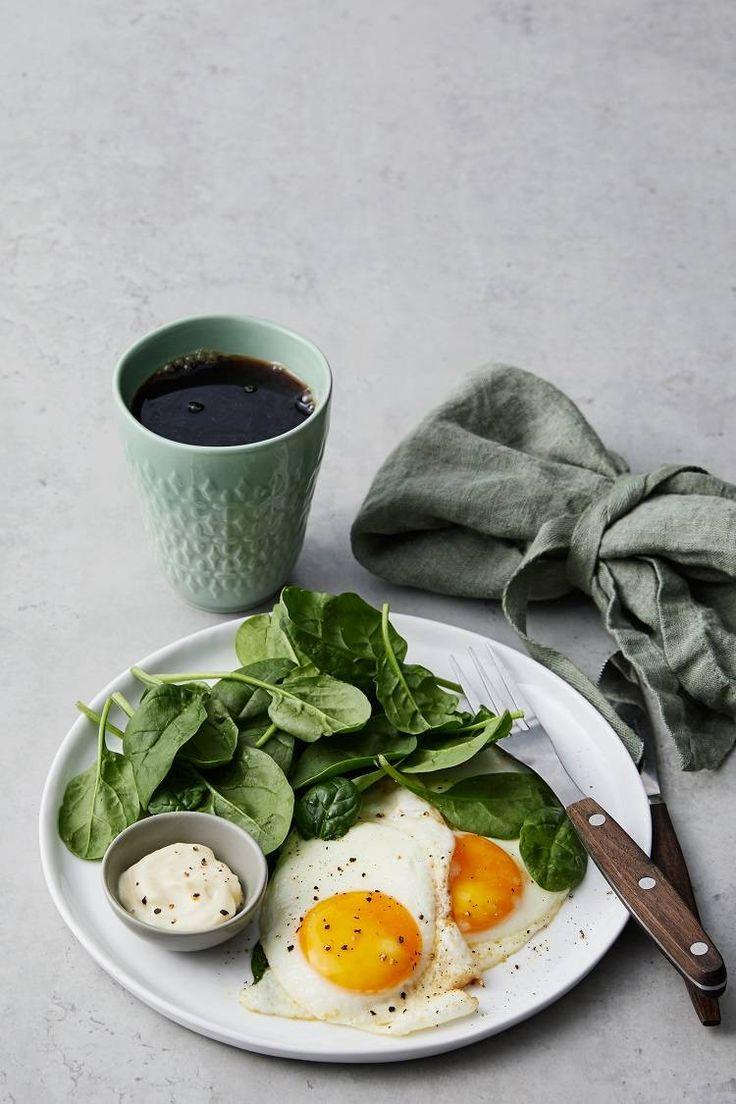 Petit-déjeuner cétogène - 10 idées délicieuses et faibles ...