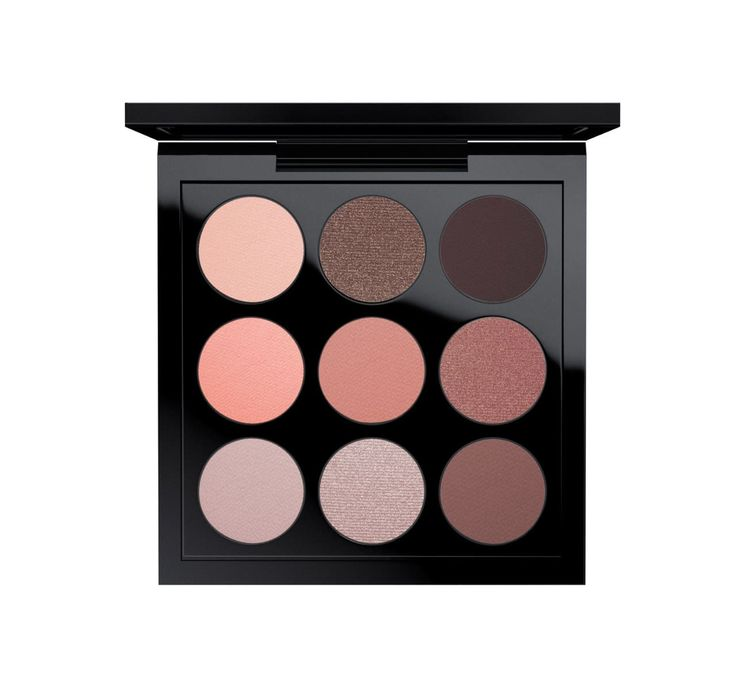 M·A·C Cosmetics: Dusky Rose Times Nine in null