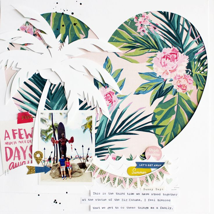 Designer Spotlight with Paige Evans: Kim Jeffress - Stamp & Scrapbook EXPO
