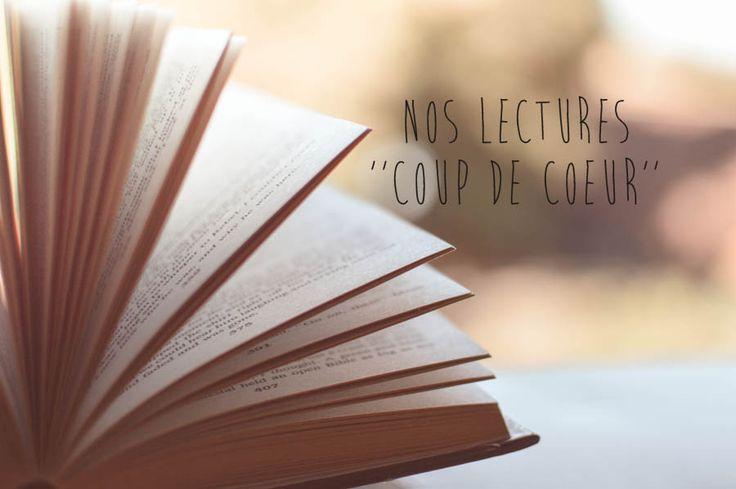 Deux lectures coups de coeur à découvrir - Lecture, romans.