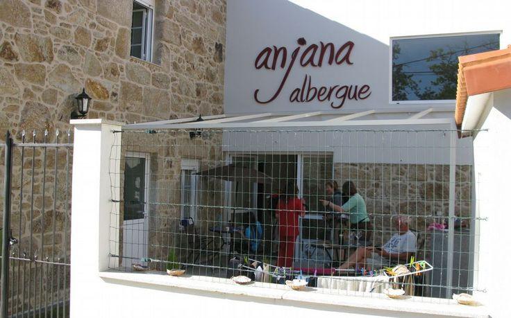 Un nuevo albergue de pergrinos en Negreira, A Coruña