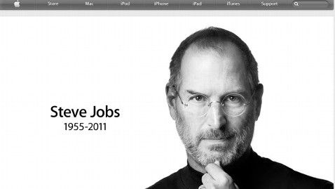 A conversation with Walter Isaacson on Steve Jobs