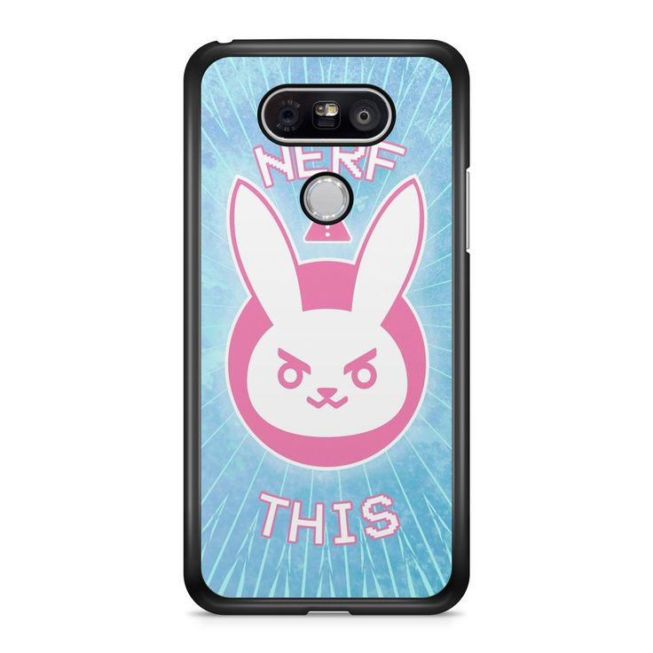 DVa Nerf This 2 Overwatch LG Case