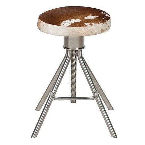 Remington Adjustable Stool-Tan/White  sc 1 st  Pinterest & 24 best Kitchen stools images on Pinterest | Kitchen stools ... islam-shia.org