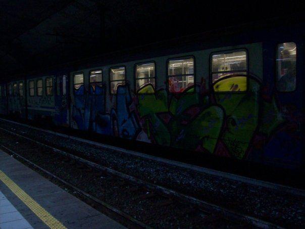 Interrail Günlüğü- Roma'dan Venedik'e. Trenlerde uyunabilir mi? Roma'da görülecek yerlere nerelerdir? Roma'da yapılacak şeyler burada. Interrail rehberi.