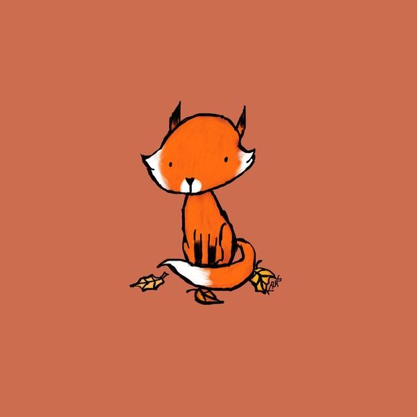 Lil Fox. Dale Keys.