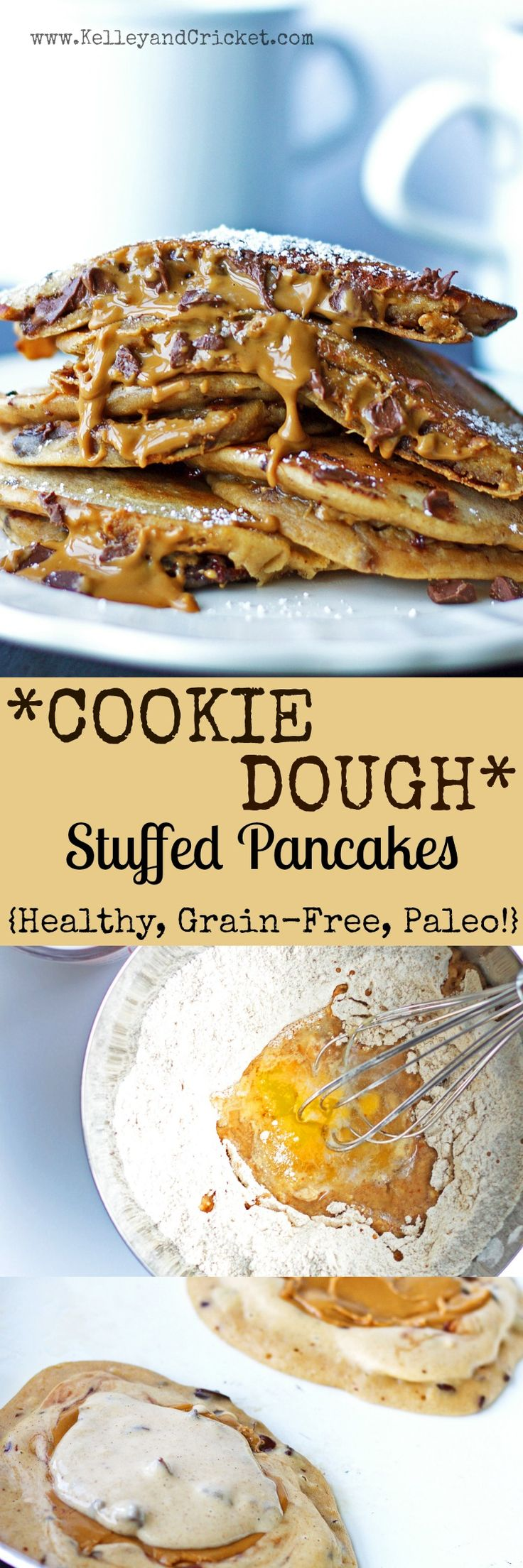 ... Cookie Dough on Pinterest | Cookie dough for one, Protein cookie dough