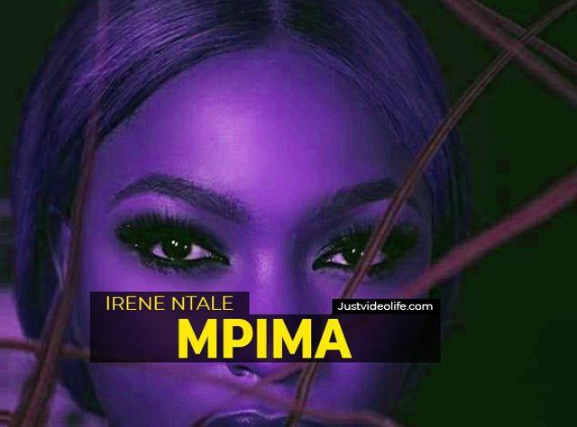 Irene Ntale Mpima Mp3 Download Irene Music Songs Mp3 Music