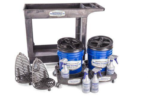 Auto Detailer Master Kit  http://www.productsforautomotive.com/auto-detailer-master-kit/
