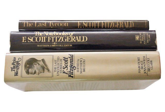 'f scott fitzgerald's characters are materially Today f scott fitzgerald is better known for his novels, but in his own time, his  fame rested squarely on his prolific achievement as one of.