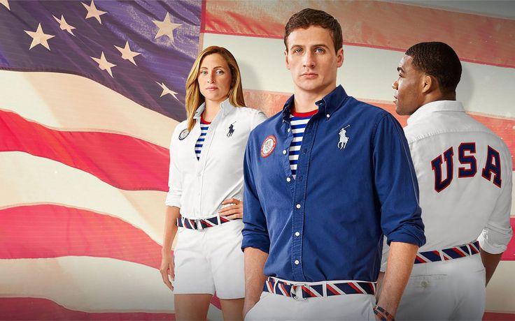 Tout savoir sur l'univers du luxe aux USA en 2016... #LeFashionPost #Webzine #WilliamArlotti #Luxe #USA #Mode #Fashion #PhilippeJourdan #Analyse