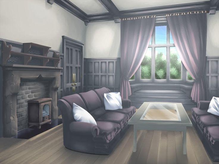 Garosina kuca D77883996c489d60b140b7059d7cdc6a--anime-scenery-anime-house