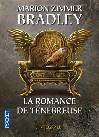 La romance de Tenebreuse. Marion zimmer Bradley. Pocket