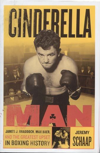 "James J. Braddock aka Cinderella Man vs Max Baer - ""The Greatest Upset of All Time""  Boxer 