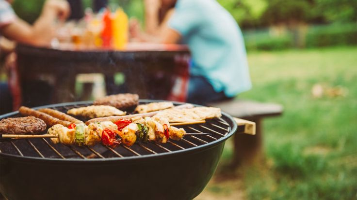 What's the best grill you can get? Here we explore the main options—gas, charcoal, electric, and portable—to help you decide what's right for you.