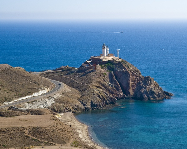 31 best images about almeria on pinterest for Cabo de gata spain