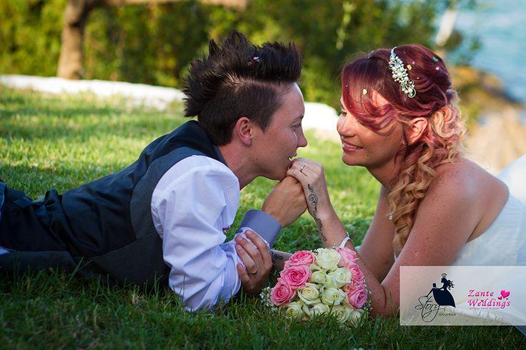 Zante Weddings Zakynthos island, Greece   Services   Same Sex Blessings