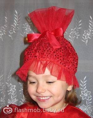 Help... новогодний костюм «конфетка»..., костюм конфетки новогодний костюм конфетки для девочки | Метки: как, сделать, голова, конфета, как