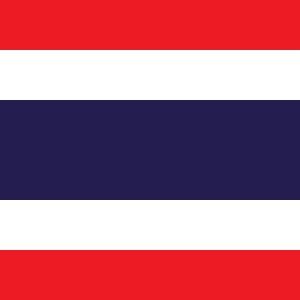 thailande flag