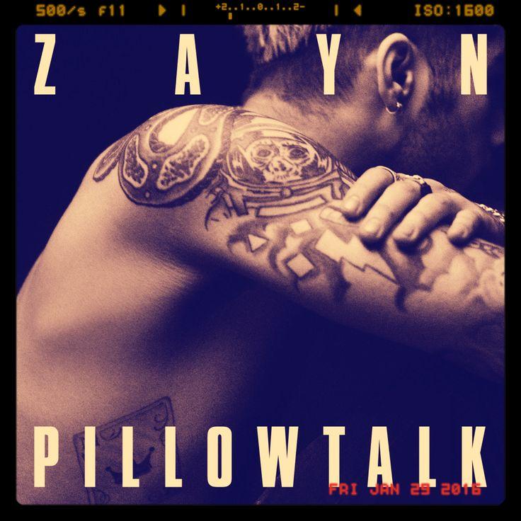 ZAYN - Pillow Talk