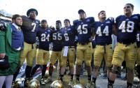 Best Notre Dame Moments of 2013