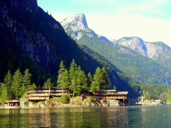 YOUNGLIFE'S MALIBU CLUB in Canada. The best place on earth!!