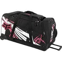 ladies motocross gear bag - Google Search