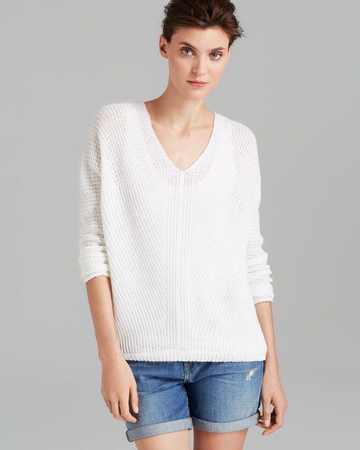 vince-white-sweater-fashion-