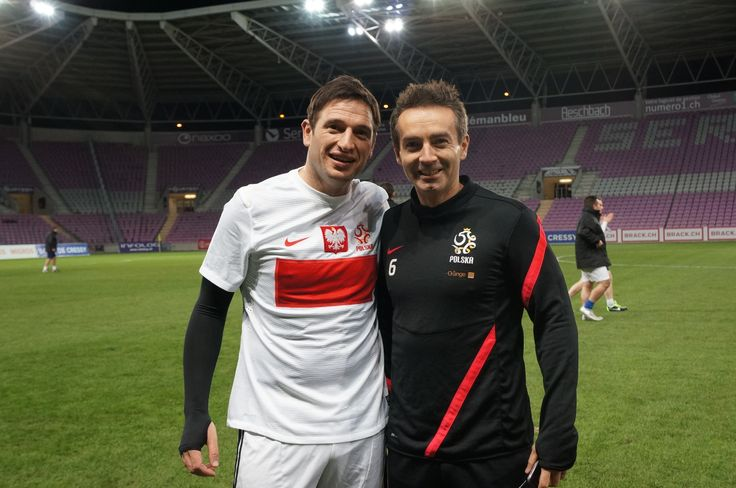 Stade de Geneve (Noel Mooney & Piotr Gołos)