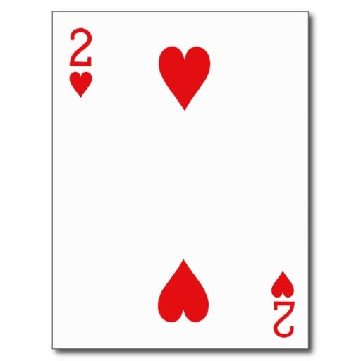 Poker cards 4 pics 1 word