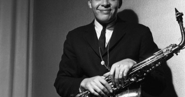 Jazz: Jackie McLean Photo by Francis Wolff https://www.pinterest.com/pin/123286108530934479