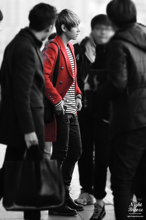 43 Best Images About BTS V Airport Fashion On Pinterest | Incheon Posts And Airport Fashion
