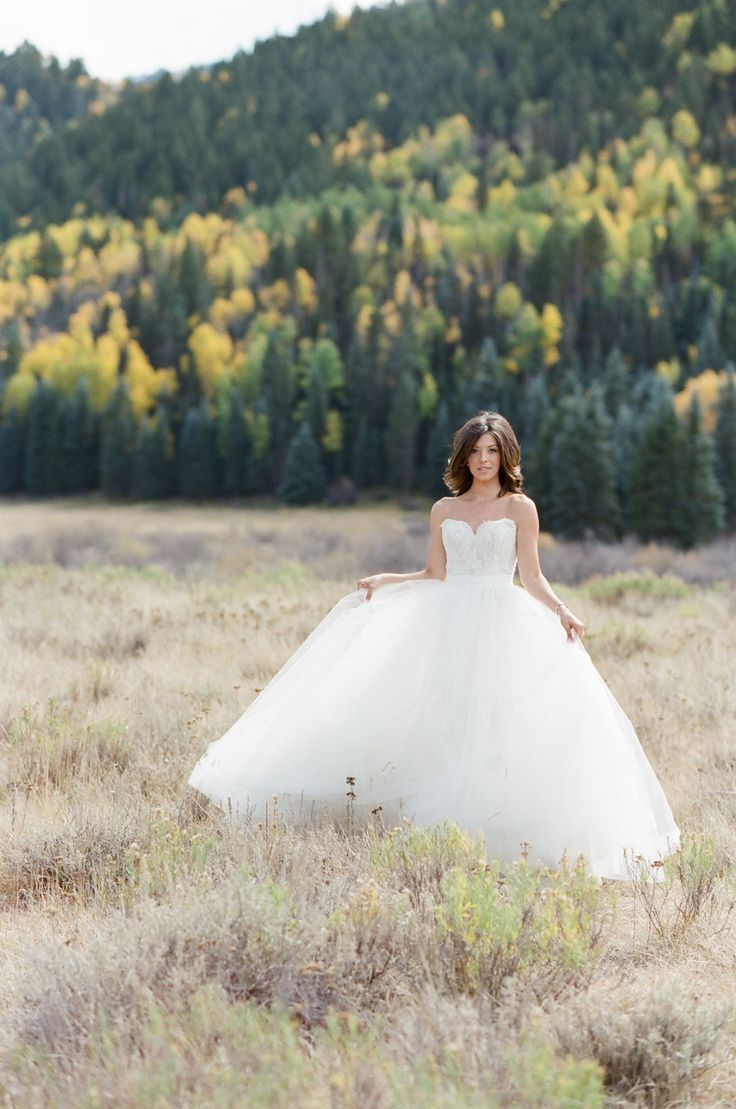 Romantic Intimate Telluride Elopement Romantic Read