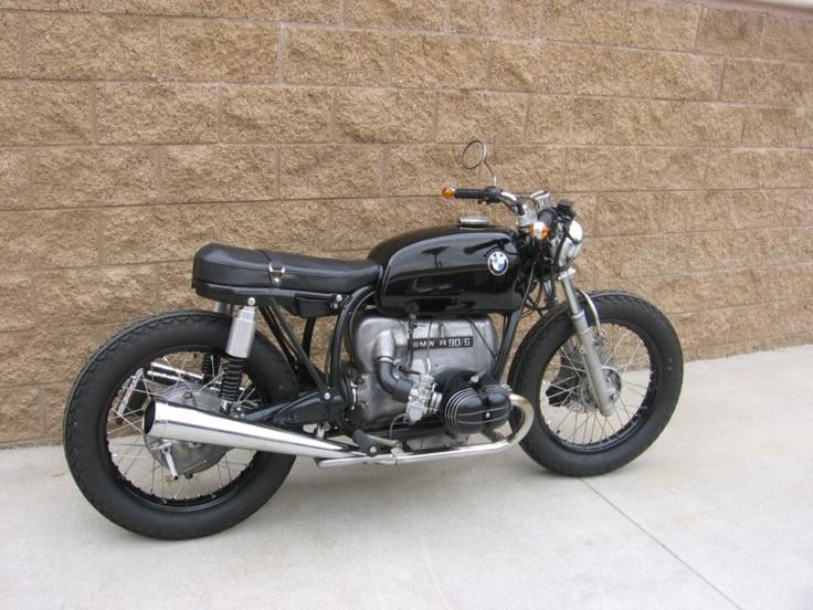 Bmw Airhead Cafe Racer Parts – Idea di immagine del motociclo