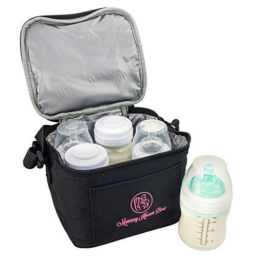 Breast Milk Baby Bottle Cooler Bag For Insulated Breastmilk Storage w/ Air Tight Design to Lock in the Cold & Preserve Important Nutrients for Your Baby. For product & price info go to:  https://all4hiking.com/products/breast-milk-baby-bottle-cooler-bag-for-insulated-breastmilk-storage-w-air-tight-design-to-lock-in-the-cold-preserve-important-nutrients-for-your-baby/